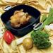 Kochgeschirr aus Titan